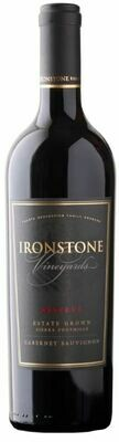 Ironstone Vineyards Reserve Cabernet Sauvignon - 75 cl