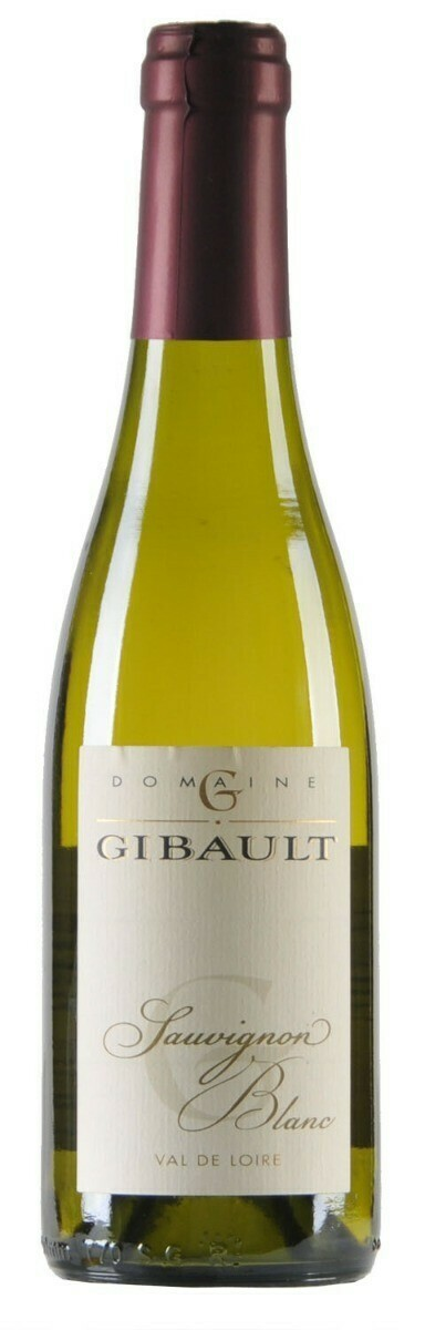 DOMAINE GIBAULT, TOURAINE AC SAUVIGNON BLANC - 75cl