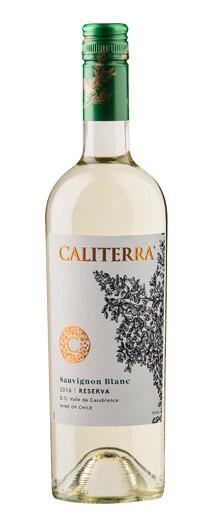 Caliterra Reserva Sauvignon Blanc - 75cl