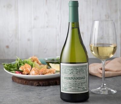 Hermandad Chardonnay - 75cl