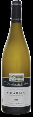 Michaut - Domaine De La Motte Chablis AOC - 75cl