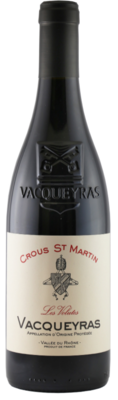 Crous St - Martin