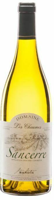 Domaine Des Chaumes Sancerre J. J. Bardin - 75cl