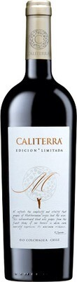 Caliterra Limited Edition M - 75cl