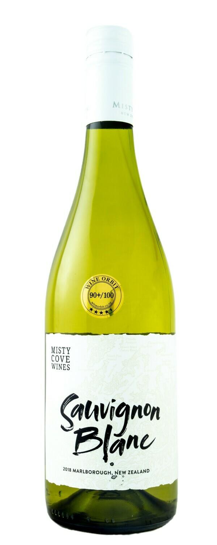 Misty Cove Estate Sauvignon Blanc - 75cl