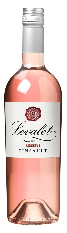 Levalet Cinsault, Igp Pays D'Oc - 75cl