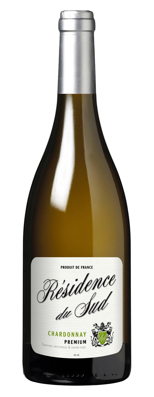 Résidence Du Sud Chardonnay - 75cl