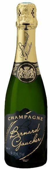 Champagne Bernard Gaucher Réserve Brut - 37,5cl