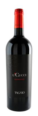 Tagaro U'Cucci Susumaniello - 75cl