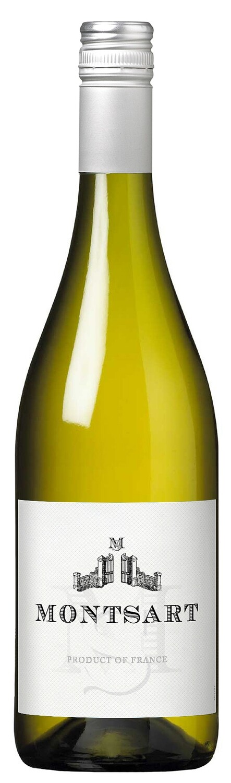 Montsart Chardonnay, Igp Pays D'Oc - 75cl