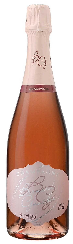 Champagne Bernard Gaucher Réserve Rosé - 75cl