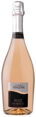 Vino Spumante Rosato Rosé - 75cl