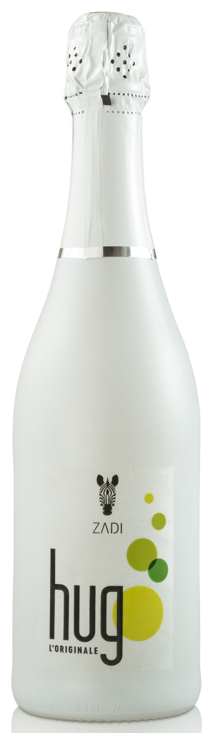 Hugo L'Originale By Zadi Drinks - 75cl