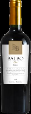 Balbo Oak Blend Malbec/Cab.Sauv/Petit Verdot - 75cl