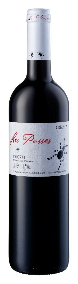 MAS LES PUSSES, PRIORAT DO CRIANZA - 75cl