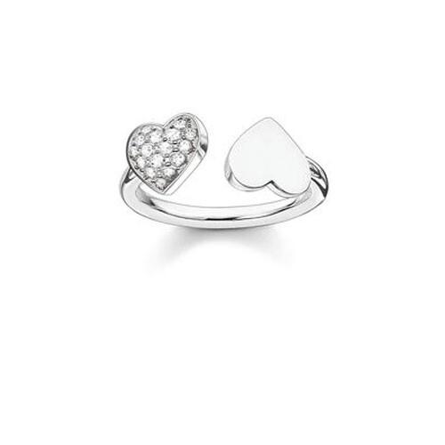 Thomas Sabo ring TR2082