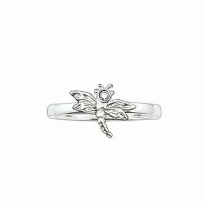 Thomas Sabo ring SD_TR0007-52