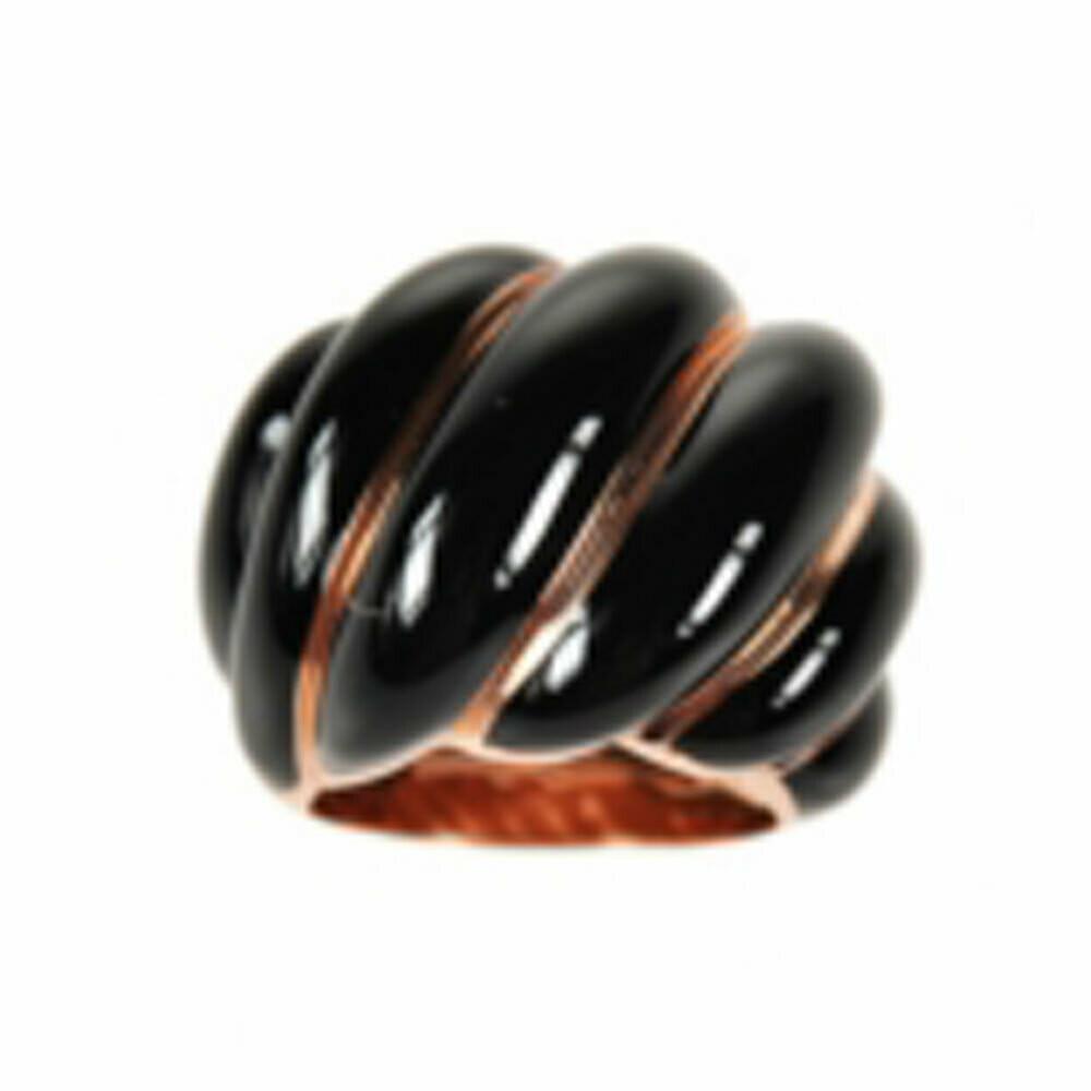 Beauzin rope black size 58