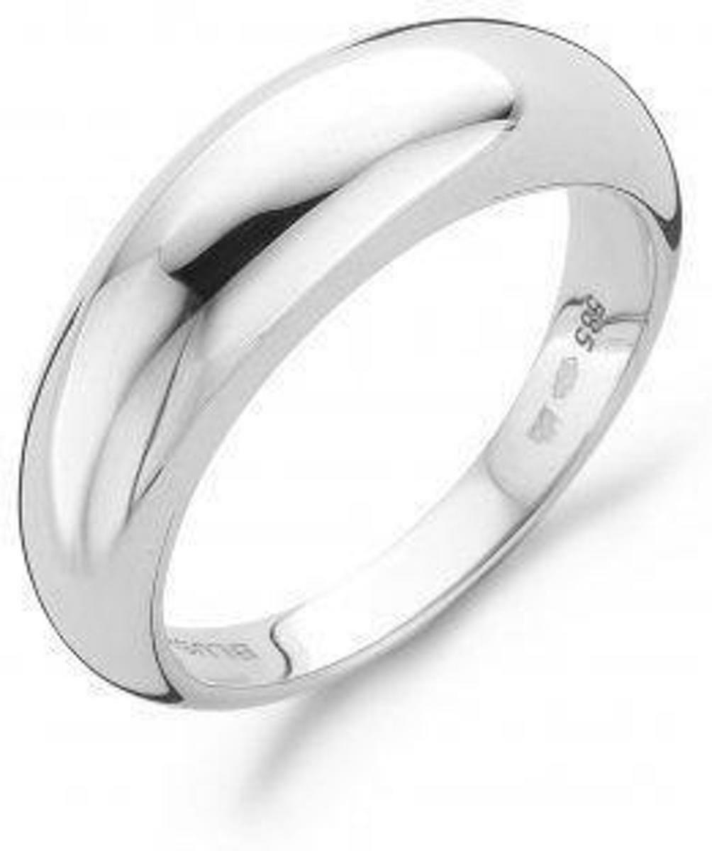 Blush ring 14 kt goud 1034wgo