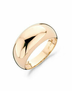 Blush ring 14 kt rosé goud 1034rgo