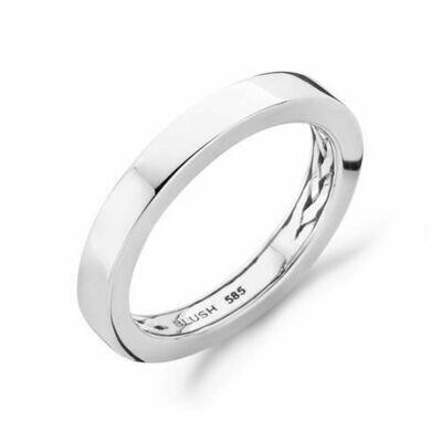 Blush ring 14 kt goud 1052wgo