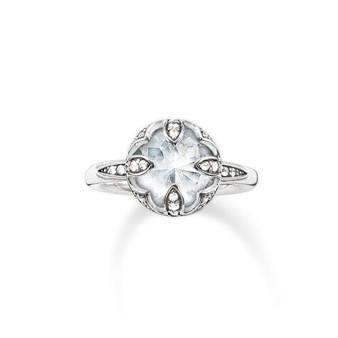 Thomas Sabo ring TR2027 W14  wit