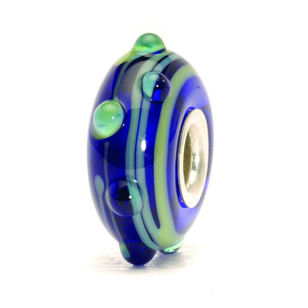 Trollbeads 61193 Blauwe dauw