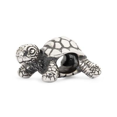 Trollbeads Afrikaans schildpad TAGBE-20049 - 11293