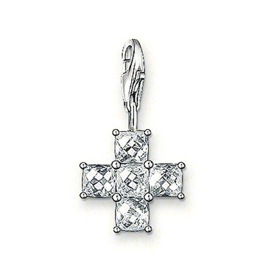 "Thomas Sabo Charm 0714 ""cross"""