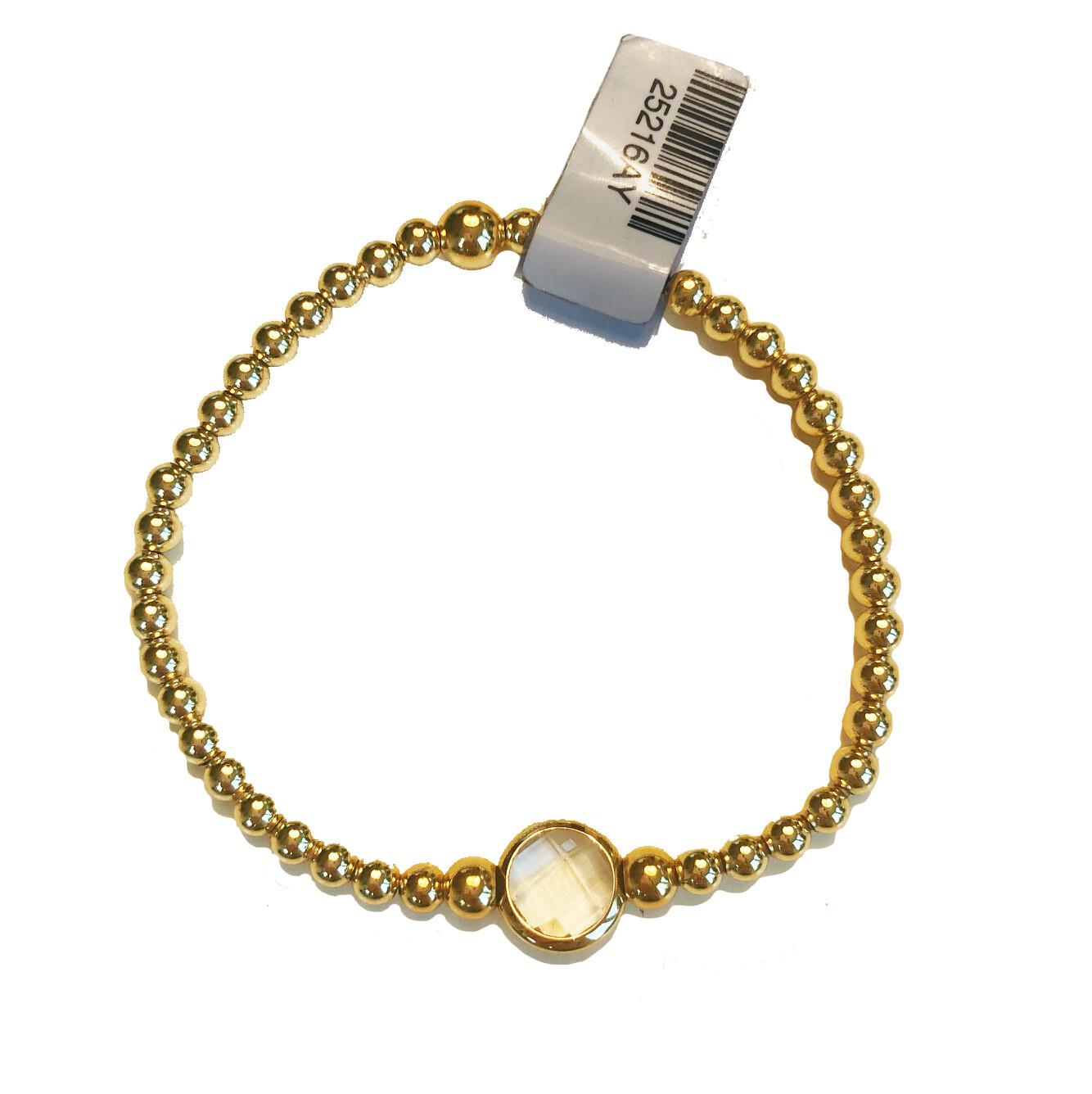 Armband Moments kristal  25216AY