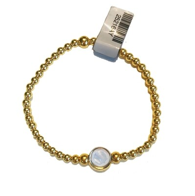 Armband Moments nacre 25216AY