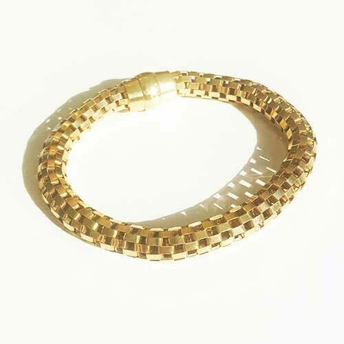 armband goud F1