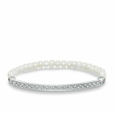 Thomas Sabo armband Love Bridge LBA0003