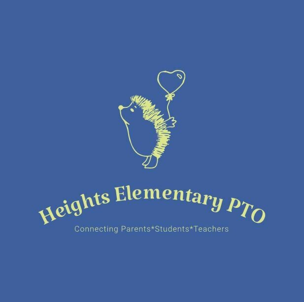 Heights PTO Early Membership for the year 2020-2021
