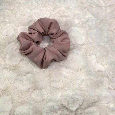 Crêpe Alise - oud roze