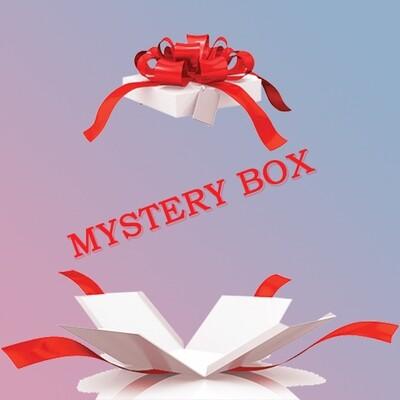 Mysteriebox haaraccessoires