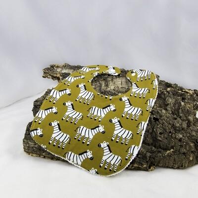 Kraampakket Zebra (muts)