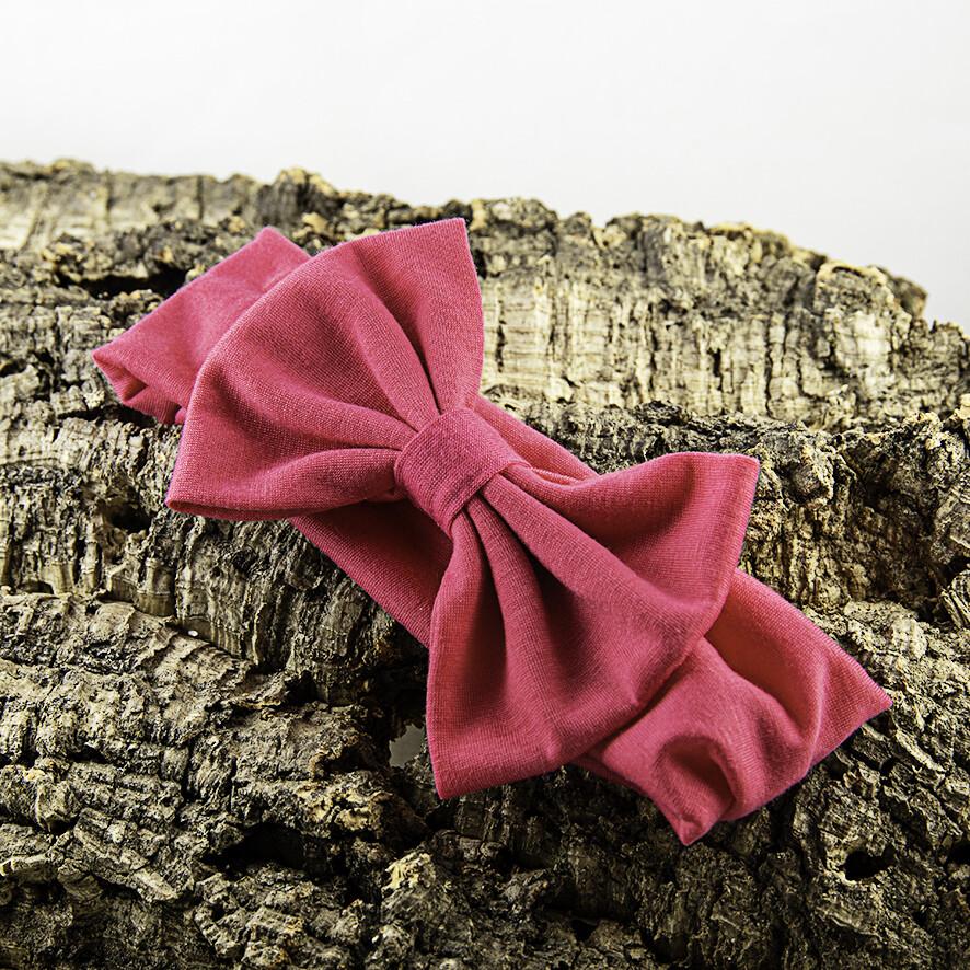 Haarbandje tricot - diverse kleuren