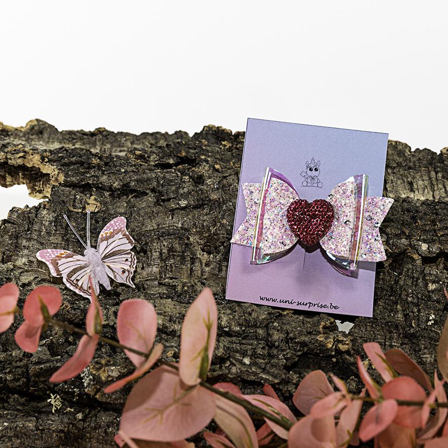 Strik voor Valentijn (per stuk)