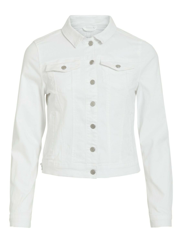 Vishow denim jacket (Verkrijgbaar in 3 kleuren!)