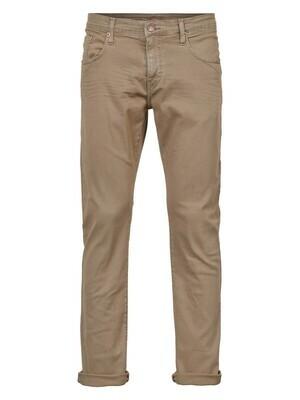 Tymore 5pocket jeans beige