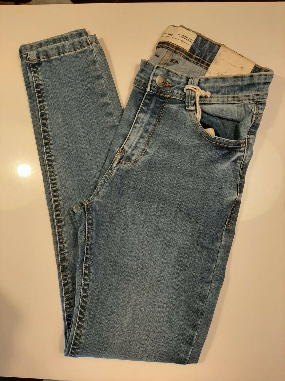 Sylvie skinny jeans (in 2 kleuren!)