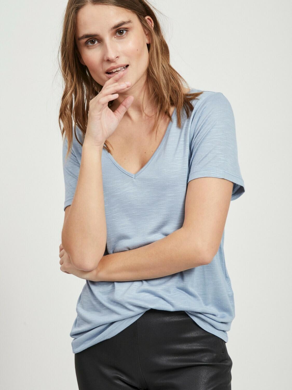 ViNoel V-neck T-shirt
