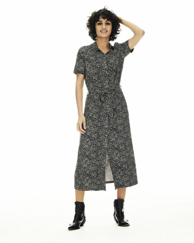 Midi dress Smoke Grey