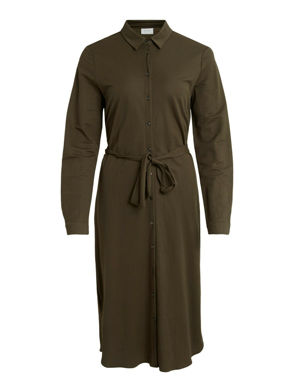 ViSafina Midi Dress