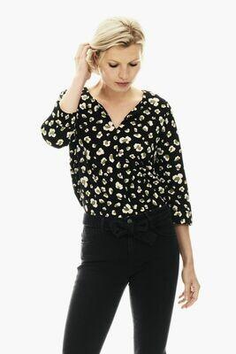 Shirt 3/4 panter