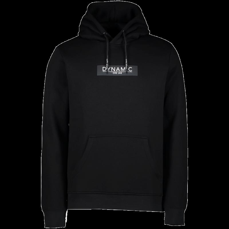 Pearser Hooded sweater (2 kleuren)