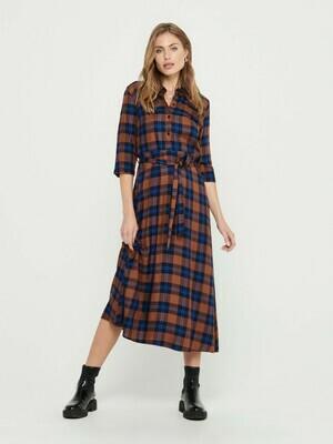 JdyStay Halflong dress