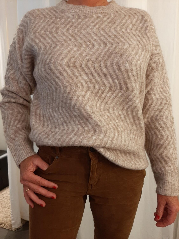 Jdycarol knit pullover