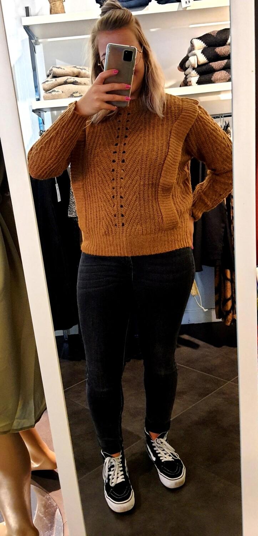 Knit Emmy